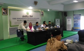 The Indonesian Ulema Council–MUI to be Neutral in the Ulema Trilateral Conference