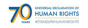 Human Rights Day 10 December