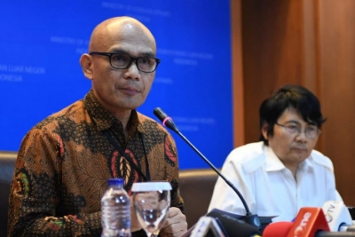 Indonesia to Hold High-Level Dialogue on Indo-Pacific Cooperation