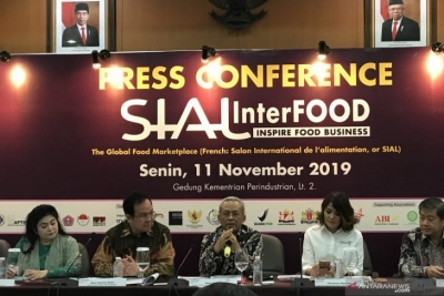 F&B Industry Will Grow 8%: Industry Ministry