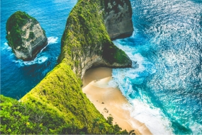 Nusa Penida named best destination for backpackers to visit in 2020