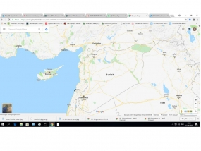 Peace in Syria is Still Far Away