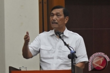Minister Optimistic of Indonesia Becoming Part of Global Supply Chain