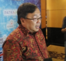 440 Regencies and Cities in Indonesia Connected with Bandwidth