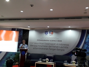 LIPI to Conduct Research on Marine Debris in Indonesia