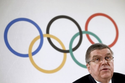 Indonesia Officially Applies to Host 2032 Olympic Games