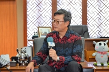 Indonesia Plays Constructive Role in Building Peace in the Korean Peninsula