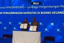 Bappenas Signs MoUs to Achieve SDGs Target