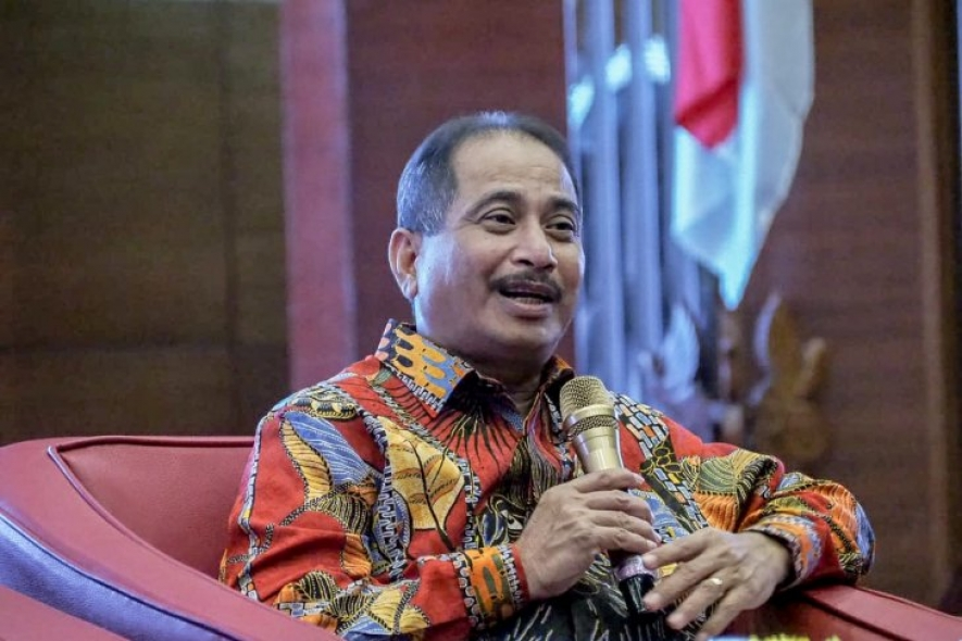 Minister of Tourism Arief Yahya