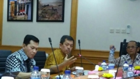 Chairman of Implementation Team of State Defense Industry Policy Committee (KKIP), Soemardjono