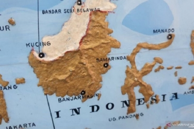Indonesia offers partners opportunity for new capital city development