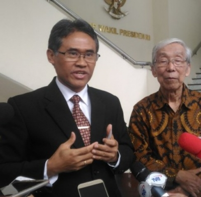 UGM Hopes Foreign Lecturers Can Improve the Quality of Domestic Lecturers at State University