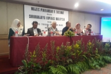 Aceh People in Malaysia to Set up Cooperatives