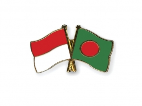Indonesia Encourages Bangladesh to Become Developing Nation
