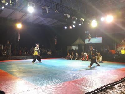 Silek Arts Festival to Protect and Develop Minangkabau Silat