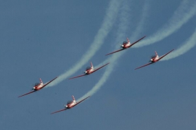Indonesian Air Force Day