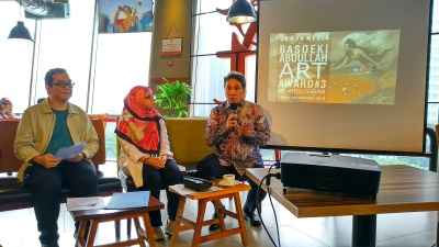 Ministry of Education and Culture in collaboration with Unesco Promote Indonesian Cultural Heritage
