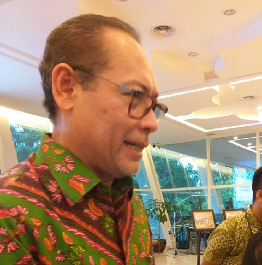 Director General of ASEAN Cooperation of the Indonesian Ministry of Foreign Affairs, Jose Antonio Morato Tavares