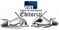 Maintaining Rupiah Sovereignty and Defending Country without Weapons