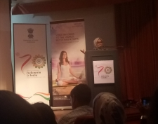Indonesia Expects More Indian Tourists on International Yoga Day
