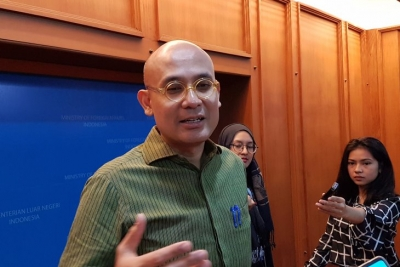Indonesia supports Timor Leste as member of ASEAN