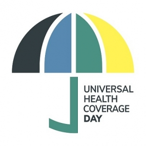 International Universal Health Coverage Day 12 December