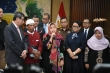 Siti Aisyah in a statement in Ministry of Foreign Affairs
