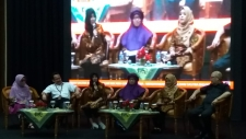 RRI Voice of Indonesia again Holds VOI Literature Award 2018