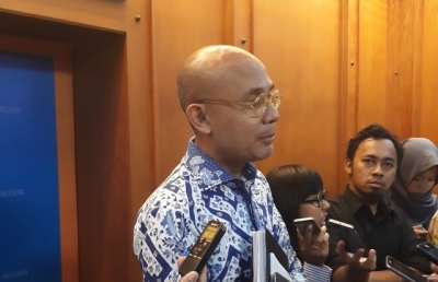 President Joko Widodo Scheduled to Attend the 32nd ASEAN Summit in Singapore