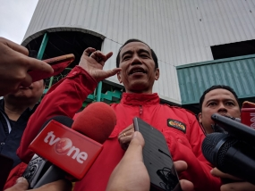 Indonesian President Reminds Village Fund to be Effectively Used For People