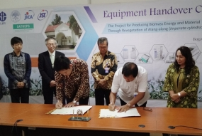 LIPI Cooperates with Japanese Scientists