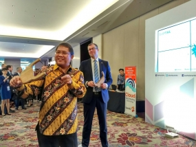 Indonesia-Australia Digital Forum 2018