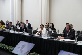 Indonesia Calls G20 to Be Global Role Model