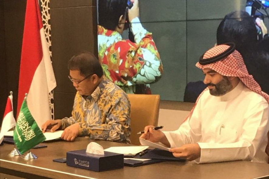 An MoU on digital economic cooperation was signed by Indonesian Communication and Informatics Minister Rudiantara and Saudi Minister of Communication and Information Technology Abdullah Alswaha in Riyadh.