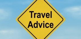 Ministry of Tourism Admits US UK Issues Travel Advice