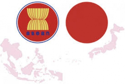 Japan-ASEAN Cooperation Also Focuses on Resolving Issues in The Region