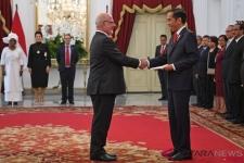 Indonesia, Belgium Promote Tolerance, Int'l Cooperation