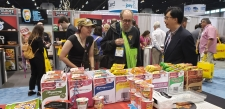 Export Increase for Indonesian Products in the US Midwest Market