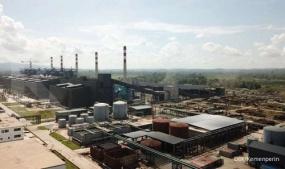 Sector de industria manufacturera listo para entrar en el período de la Nueva Normalidad