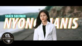 Regional Liedjes: Nyong Manis door Sanza Soleman