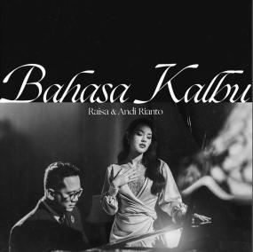 Popliedjes :  Bahasa Kalbu gezongen door Raisa