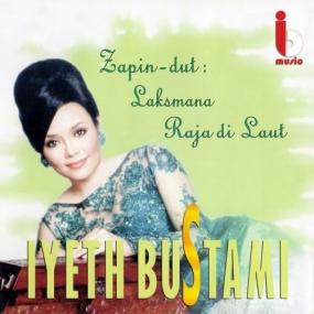 Malais pop :  Terbalut Rindu gezongen door Iyeth Bustami