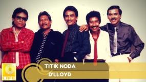 Nostalgische popliedjes: Titik Noda gezongen door D'LIoyd