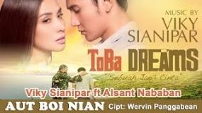 Volksliedjes uit Noord-Sumatra : Aut Boi Nian gezongen door Vicky Sianipar ft Alsant Nababan -