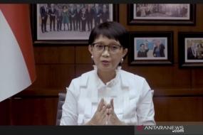 Indonesië en Zweden beloven samenwerking op het gebied van een groene, duurzame economie