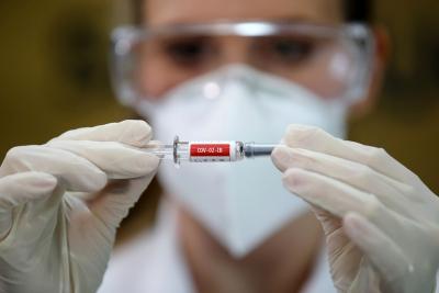 Bio Farma streeft ernaar om in januari een tussentijdse beoordeling van het Sinovac-vaccin in te dienen