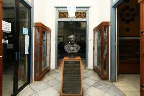 Radya Pustaka Museum, het oudste museum in Indonesië