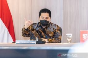 Le gouvernement continue de s'efforcer d'accélérer la disponibilité des vaccins : a déclaré Erick Thohir