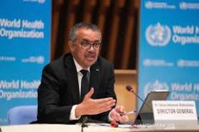 Le Directeur général de l'OMS regrette le déséquilibre dans la distribution du vaccin COVID-19