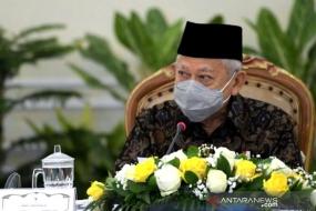 Le Vice-président a inauguré le Mouvement national des donneurs de plasma de convalescence COVID-19